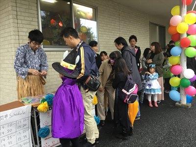 アニーハロウィン祭 2017写真30